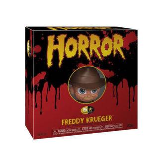 Figurine - Freddy Krueger - Les Griffes de la nuit, NNM