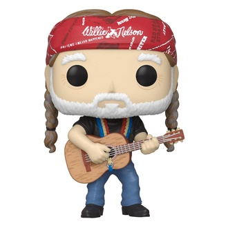 Figurine POP Willie Nelson POP!, POP, Willie Nelson