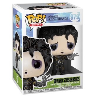 Figurine Edward - POP!, POP, Edward aux mains d'argent