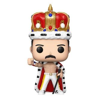 Figurine Pop Queen - POP! - Freddie Mercure - Roi, POP, Queen