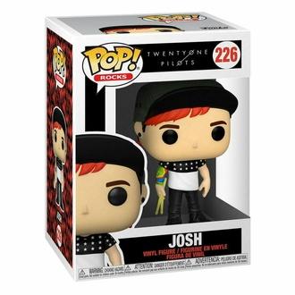 Figurine POP Twenty One Pilots - POP! - Stressed Out Joshua Dun, POP, Twenty one pilots