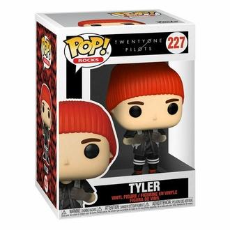 Figurine POP Twenty One Pilots - POP! - Stressed Out Tyler Joseph, POP, Twenty one pilots