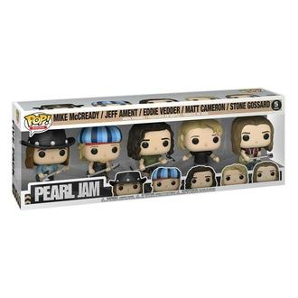 Figurines POP (ensemble) Pearl Jam - POP! - Rocks Vinyl, POP, Pearl Jam