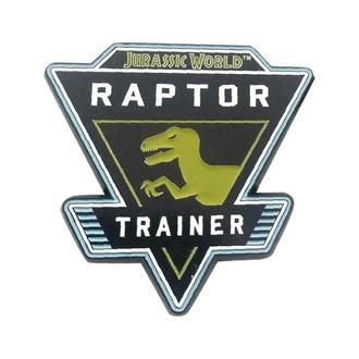 Pins Jurassic World- Raptor, NNM, Jurassic World
