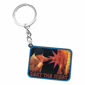 Porte-clés (pendentif) Rocky - Beat the Meat - Edition Limitée, NNM, Rocky