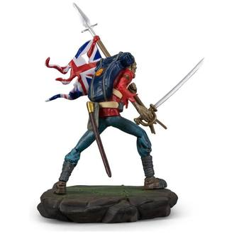 Figurine Iron Maiden - Legacy of the Beast -  Trooper  Eddie, Iron Maiden