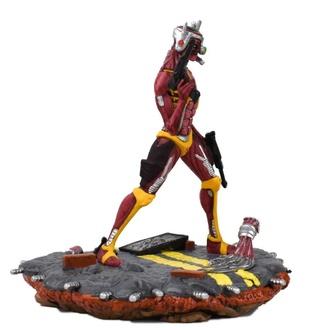Figurine Iron Maiden - Legacy of the Beast - Étranger  dans  une Étrange Terre Eddie, NNM, Iron Maiden