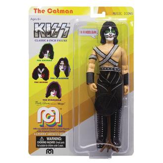 Figurine Kiss - Gun - Homme chat, NNM, Kiss