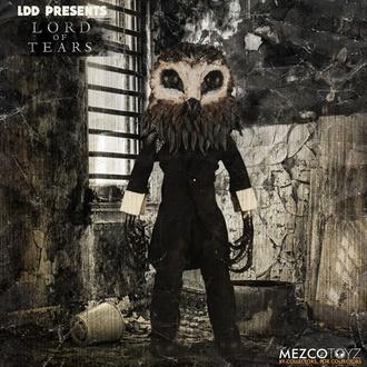 Poupée Lord of Tears - Owlman - Living Dead Dolls Poupée, LIVING DEAD DOLLS