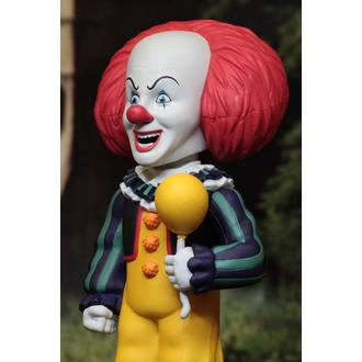 Figurine (solaire) ÇA - Stephen King - 1990 Pennywise, NNM
