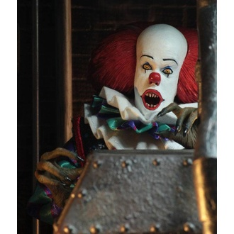 Figurine IT - Stephen King - 1990 Rétro - Pennywise, NNM