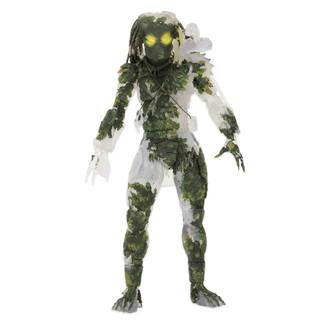 Figurine Alien & Predator - 30th Anniversary - Jungle Demon
