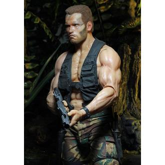 Figurine Alien & Predator - 30th Anniversary - Jungle Rencontre