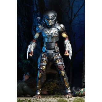 Figurine articulée Predator - 2018 Predator, NNM, Predator