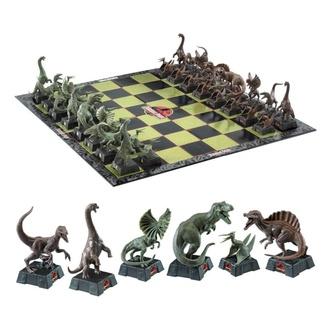 Échecs Jurassic park - Dinosaurs, NNM, Jurassic Park