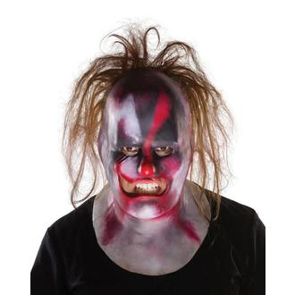 masque Slipknot - Clown With Hair, Slipknot