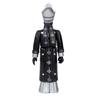 Figurine articulée Ghost - Papa Emeritus III - Black Series, NNM, Ghost
