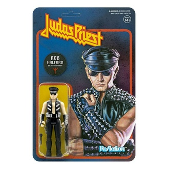 Figurine Judas Priest - Rob Halford, NNM, Judas Priest