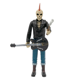 Figurine articulée Rancid - Skeletim, NNM, Rancid