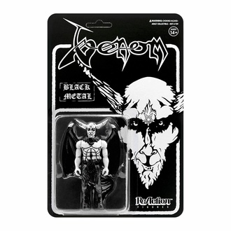 Figurine articulée Venom - Black Metal, NNM, Venom