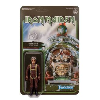 Figurine Iron Maiden - As Haute (Pilote Eddie), NNM, Iron Maiden