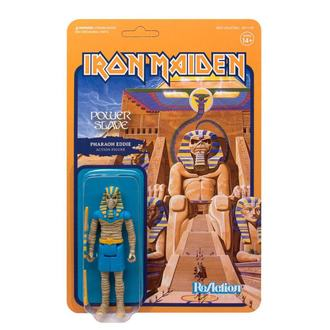 Figurine Iron Maiden - Powerslave (pharaon Eddie), Iron Maiden