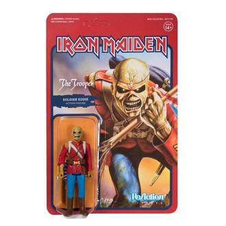 Figurine  Iron Maiden - le  Trooper  (Soldat Eddie), Iron Maiden