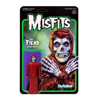 Figurine Misfits - The Fiend - cramoisi rouge, Misfits