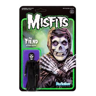 Figurine Misfits - The Fiend - Minuit Noir, Misfits
