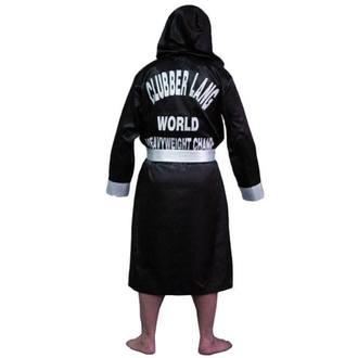 Peignoir de bain Rocky 3rd - Boxing Robe - Clubber Lang