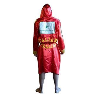Peignoir de bain Rocky - Boxing Robe - Rocky Balboa
