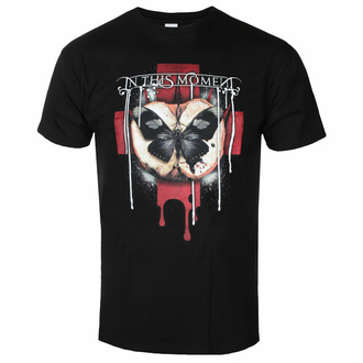 tee-shirt métal pour hommes In This Moment - Rotten Apple - ROCK OFF, ROCK OFF, In This Moment