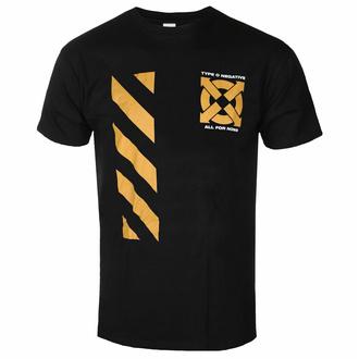 T-shirt pour homme Type O Negative - Be A Man - ROCK OFF, ROCK OFF, Type o Negative