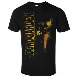 T-shirt pour homme Soundgarden - Louder Than Love - ROCK OFF, ROCK OFF, Soundgarden
