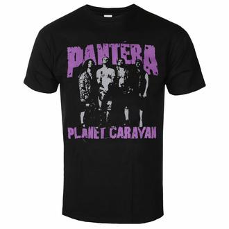 T-shirt pour homme Pantera - Planet Caravan - ROCK OFF, ROCK OFF, Pantera