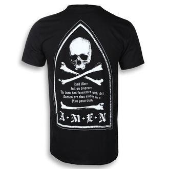 tee-shirt métal pour hommes Behemoth - Amen - KINGS ROAD, KINGS ROAD, Behemoth