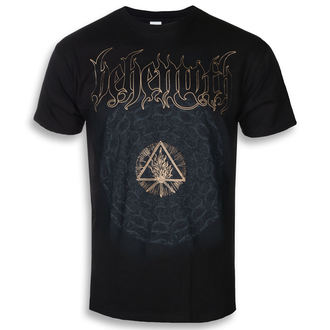 tee-shirt métal pour hommes Behemoth - Pit Ov Snakes - KINGS ROAD - 20110349