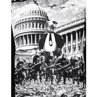 tee-shirt métal pour hommes Anti-Flag - Capital - KINGS ROAD, KINGS ROAD, Anti-Flag