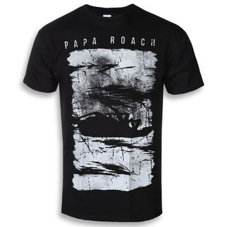 tee-shirt métal pour hommes Papa Roach - Distress - KINGS ROAD, KINGS ROAD, Papa Roach