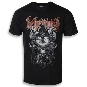 tee-shirt métal pour hommes Behemoth - Herald - KINGS ROAD, KINGS ROAD, Behemoth