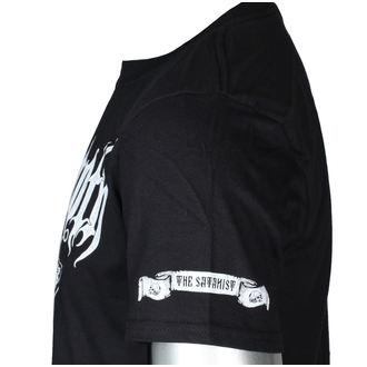 tee-shirt métal pour hommes Behemoth - Satanist Banner - KINGS ROAD, KINGS ROAD, Behemoth
