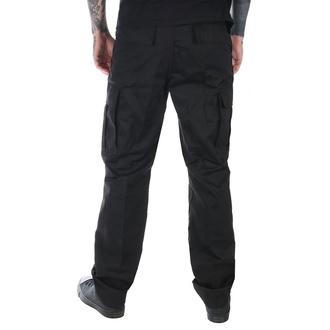 Pantalon pour homme MMB - US BDU - Black, MMB