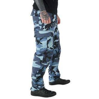 Pantalon hommes MMB - US BDU - SKY-BLUE, MMB