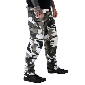 Pantalon pour hommes MMB - US BDU - METRO, MMB