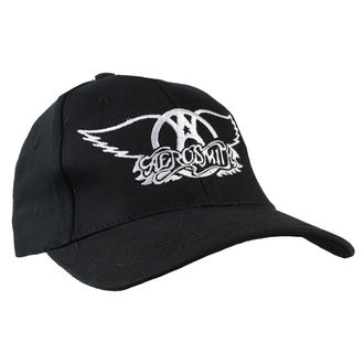 Casquette Aerosmith - Logo - HYBRIS, HYBRIS, Aerosmith
