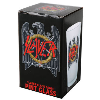 Verre Slayer - Eagle, NNM, Slayer