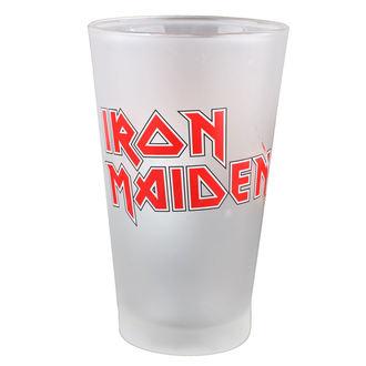 Verre Iron Maiden, Iron Maiden