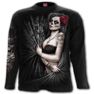 t-shirt pour hommes - DEAD LOVE - SPIRAL, SPIRAL