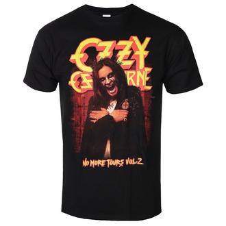 tričko pánské Ozzy Osbourne - No More Tours Vol.2 - ROCK OFF, ROCK OFF, Ozzy Osbourne