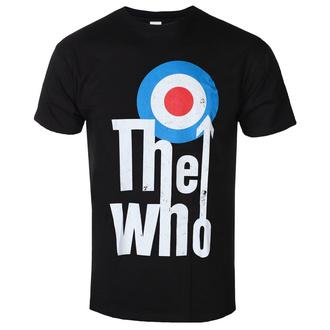 tee-shirt métal pour hommes Who - MAXIMUM R&B - ROCK OFF, ROCK OFF, Who